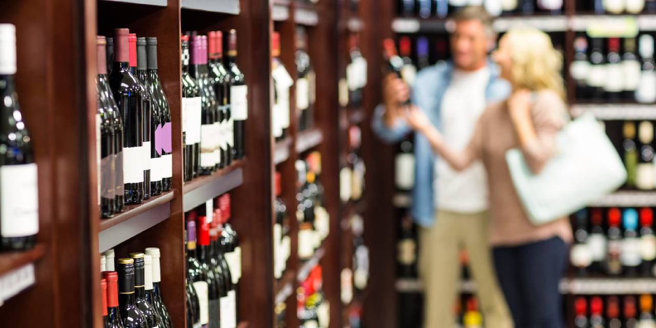 "The Exponential Power of ""Local Search"" for Beer, Wine & Liquor Marketers"
